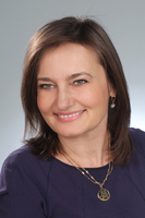 Anna Starzyńska M.D., Ph.D., D.Sc., Assoc. Prof.